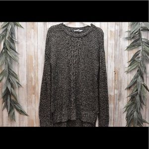 Workshop Republic Clothing Knitted Sweater NWOT